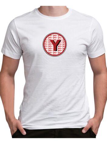 Yonaka T Shirt Vinyl Record Album Inspired LP  Teach me to fight Creature FWTB
