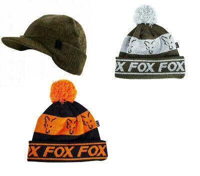 Fox Matrix Polarised Sunglasses Fishing matrix winter hat offer!!