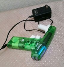 Termo Matrix Portable Pipet Aid Helper With Power Adapter Works Excellent
