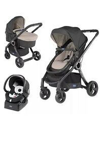 Chicco Urban Duo Plus Travel System Dune - <span itemprop=availableAtOrFrom>Dursley, Gloucestershire, United Kingdom</span> - Chicco Urban Duo Plus Travel System Dune - Dursley, Gloucestershire, United Kingdom