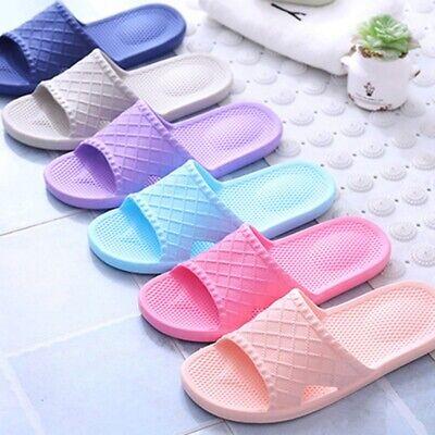 Indoor Shower Bath Slippers Women \u0026 Men
