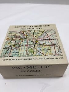 Details about Vtg 73 Gameophiles Kansas City Road Map Jigsaw Puzzle on floor puzzles, australian puzzles, map puzzles easy, map of continents, map desktop wallpaper, melissa and doug knob puzzles, large disney puzzles, map puzzles online, european puzzles, north american wildlife puzzles, map of countries the uk, printable world geography puzzles, map of germany and austria, wildlife gallery puzzles,