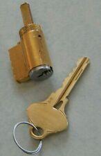 Schlage Everest S123 Knob Or Lever Cylinder 626 1 Key New
