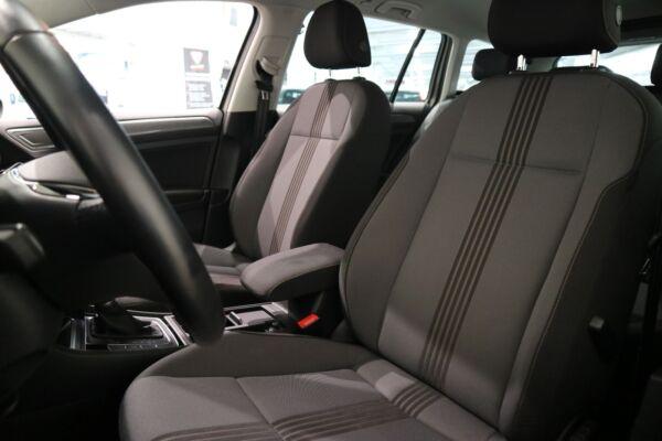 VW Golf VII 1,4 TSi 125 Allstar Variant DSG BM - billede 4