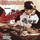 Colonia [PA] by DJ Payback Garcia (CD, Oct-2010, Virus Enterprises)