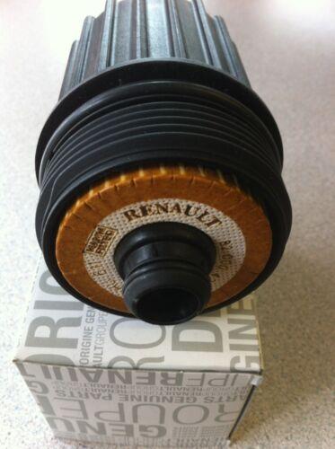 RENAULT CLIO 1.2 Filtre à Huile Boîtier 8200025862