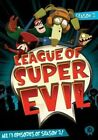 League of Super Evil Season 2 - DVD Region 1