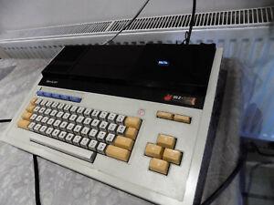 Sharp-MZ700-or-MZ800-tape-deck-digital-Alternative