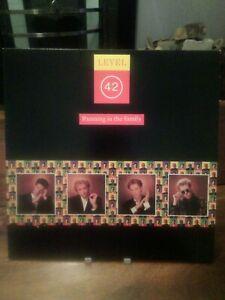 Level-42-Running-In-The-Family-POLH-42-Vinyl-LP-EX-EX