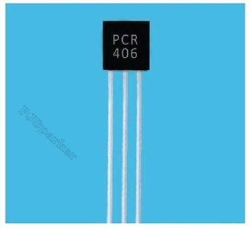 30Pcs PCR406 TO-92 Ic New cm