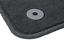 ab 2015 Velour Fußmatten Satz Suzuki Vitara LY Passgenau - 4-teilig