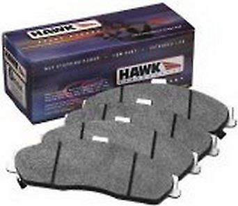 Hawk-HT-14 Brake Pad Axle Set 4-25mm-HB105V.980