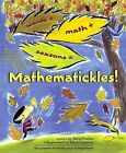Mathematickles! by Betsy Franco-Feeney (Paperback, 2006)