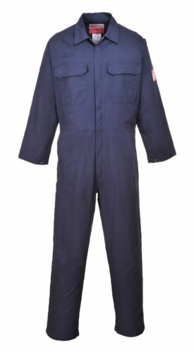 Portwest Bizflame Pro Coverall Flame Resistant Welding Overall FR38