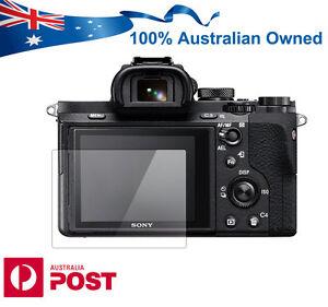 Screen-Protector-Guard-for-Sony-Alpha-A7-Mark3-Mark2-A7r-MK3-MK2-Camera-AUS