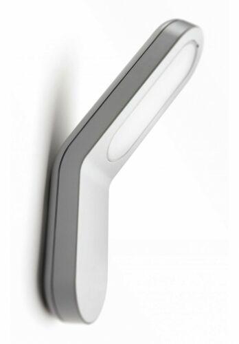 Philips Ecomoods Außenwandleuchte Seabreeze Energiespar Leuchte 16910-87-16 Indu