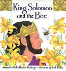 King Solomon and the Bee by Dalia Hardof Renberg (Paperback / softback, 2010)