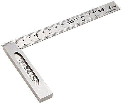 Shinwa measurement Aluminum gold 30cm bracelet 62660 angle scale