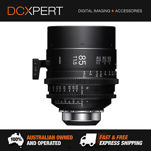 SIGMA-85MM-T1-5-CINE-FF-HIGH-SPEED-ART-PRIME-2-LENS-I-TECH-FOR-PL-4321974