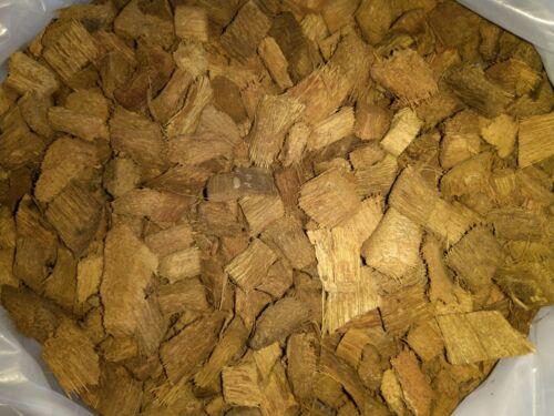 coconut husk chips for plants