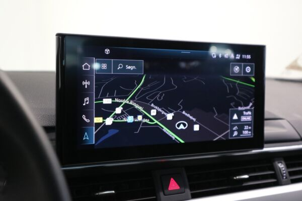Audi A4 40 TDi Prestige+ Avant S-tr. billede 8