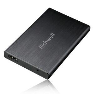 500GB-External-Portable-2-5-034-USB-3-0-Hard-Disk-Drive-HDD-with-1Y-Warranty