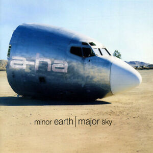 a-ha-CD-Minor-Earth-Major-Sky-Europe-EX-EX