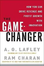 The Game-Changer : How You Can Drive Revenue and Profit Growth with Innovatio...