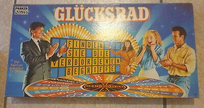 GlГјcksrad Brettspiel