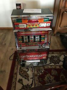 Pulsar big chance 777 slot machine manual machine