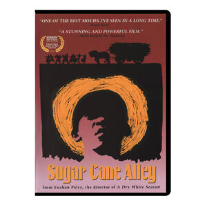 Sugar-Cane-Alley-1983-DVD-Euzhan-Palcy-039-La-Rue-Cases-Negres-039-New-Sealed
