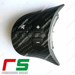 ADESIVI decal razze volante alfa romeo 147 156 GT sticker tuning cover carbon