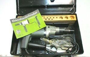 Electrico-Destornilladores-de-Bolsillo-SRM10-M6-M10-VEB-Herramientas-Electricas