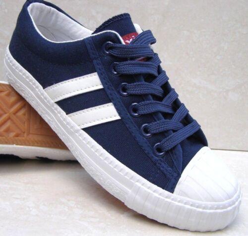 Sneakers Older ginnastica Boys casual in da ginnastica Mens Blu tela New Scarpe Scarpe da scuro Scarpe wavq8nxH