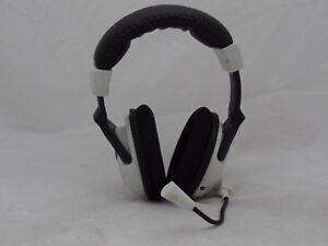 baa5be7c2ee8 GENUINE Turtle Beach Ear Force X31 RF Wireless Gaming Headset for ...