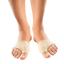 thumbnail 2 - Big Toe Bunion Splint Straightener Corrector Foot Pain Relief Hallux Valgus Pair