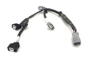tundra sequoia 5.7l v8 knock sensor wire harness oem genuine ...  ebay
