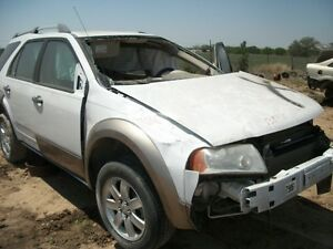 04 ford freestyle