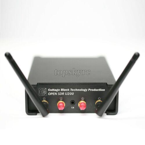USRP Open SDR B200 HAM Metal Shell 705X Material LED indicator