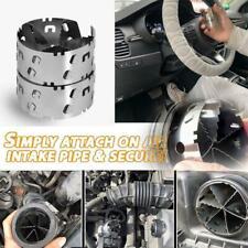 TopSpeed Car Turbochargers Fuel Saver Oil Accelerator Improve Vortex Intake Air