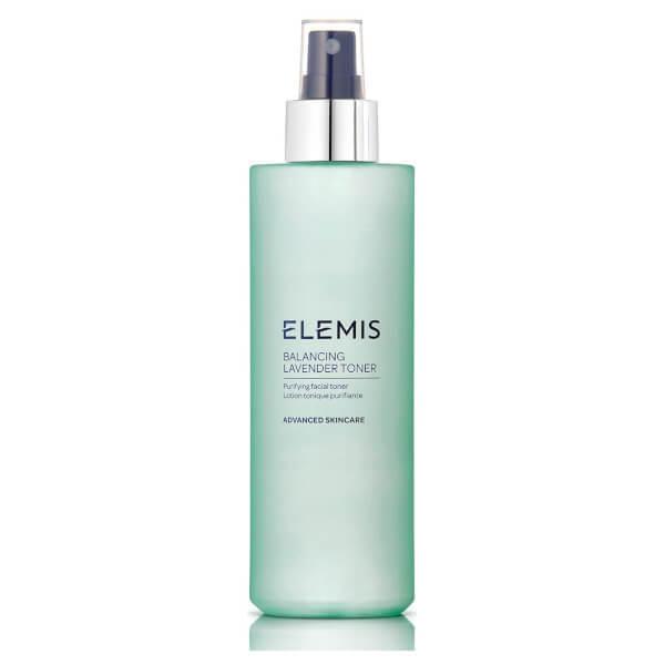 Elemis Balancing Lavender Toner 200ml Alcohol-free Teenager Combination Skin