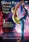 Shiva Rea Power Flow Yoga 0054961850693 DVD Region 1