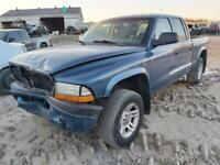**OUT FOR PARTS!!** WS6408 2003 DODGE DAKOTA Woodstock Ontario Preview