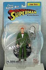 DC Direct Calssic Silver Age Superman Series 1 Jimmy Olsen Action Figure MIP