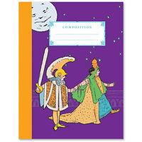 Eeboo Nemo, Princess & Moon Composition Book Free Us Shipping