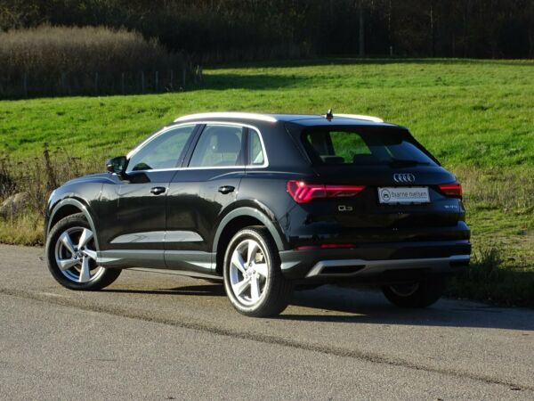 Audi Q3 35 TFSi Advanced S-tr. billede 5