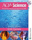 AQA GCSE Chemistry by Patrick Fullick (Paperback, 2006)