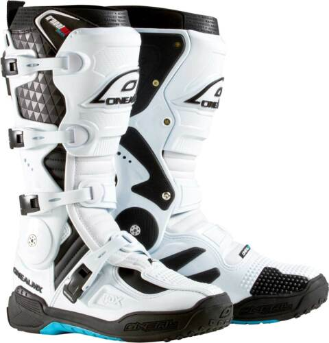 MX Motocross Dirt Bike Off-Road ATV Mens Gear O/'Neal RDX 2.2 Boots
