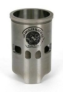 LA Sleeve Cylinder Sleeve 47.50mm Bore Honda CR85RB 2003-2004 CR85R AC H5488