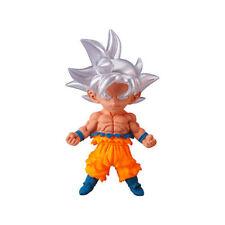 Dragon ball Super Broly UDM 40 Burst Key Chain Figure Goku Gokou Ultra Instinct